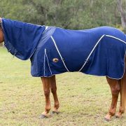 fleece combo horse rugs, fleece horse gear