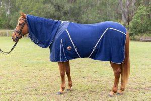 fleece combo horse rugs, fleece horse gear