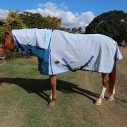 long lasting horse rug wrecker