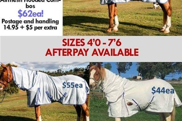 2018 Summer sale horse gear, 2019 horse rugs