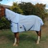 pvc mesh summer horse rug